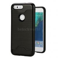 Buy cheap Google Pixel Slim Armor Mobile Phone Covers Otter Armor Phone Back Shell For GOOGLE from wholesalers