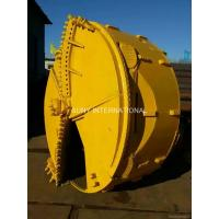Buy cheap Driiling Bucket For Bauer Soilmec IMT Rotary Drilling Rig Tools from wholesalers