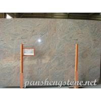Buy cheap juparana colombo Granite Slab from wholesalers