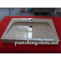 Buy cheap Bathroom Granite SinkNO.PS2 from Wholesalers