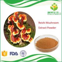 Buy cheap High Quality Reishi Mushroom Extract Powder with Free Sample from wholesalers