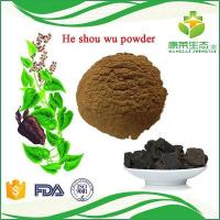 Buy cheap Chinese Manufacture Providing He Shou Wu Extract Powder with High Quality and Competitive Price from wholesalers