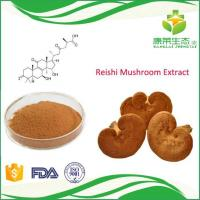 Buy cheap Chinese Herbal Lingzhi Mushroom Extract Powder/reishi Mushroom Extract Polysaccharide from wholesalers