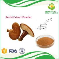 Factory Directly Selling Ganoderma Lucidum Extract Powder Whole Sale Price