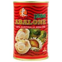 Buy cheap Canned Mushrooms Snow Tiger Abalone 8's - East Sun 24x425gm from wholesalers