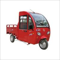 E Tricycle HK-HY