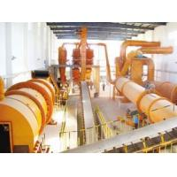 Buy cheap 200,000ton Compound Fertilizer Workshop from wholesalers