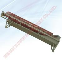 Buy cheap Squirrel cage cassava cleaning machine from wholesalers