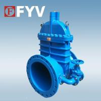 Buy cheap Cast Iron Resilient Seat Gate Valve from wholesalers