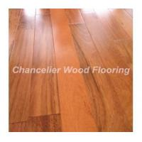 Buy cheap 5 inch Wide Jatoba Hardwood Flooring from wholesalers