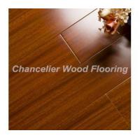 Buy cheap Prime Prefinished Solid Iroko Flooring from wholesalers