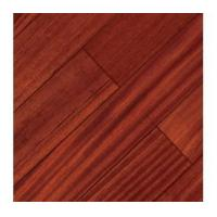 Buy cheap 5/8 Brazilian cherry hardwood engineered flooring from wholesalers