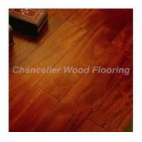 Buy cheap Santos Mahogany Engineered Flooring from wholesalers