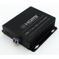 HDMI Video To Fiber Converter