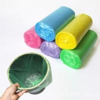 Buy cheap Resealable Plastic Kitchen Garbage Bags from wholesalers