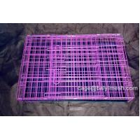 Buy cheap Export Standard Dog Cage from wholesalers
