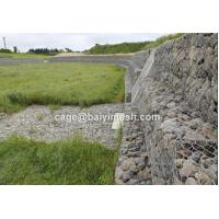 Buy cheap Gabion Gabion Retaining Wall from wholesalers
