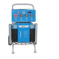 Buy cheap CNMC-52 pu and polyurea spray machine from wholesalers