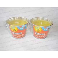 Buy cheap Outdoor Candle gdT2024 citronella candle from wholesalers