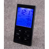 Buy cheap Thermo-hygrometer Weather Forecast Station with Clock CX-501 from wholesalers