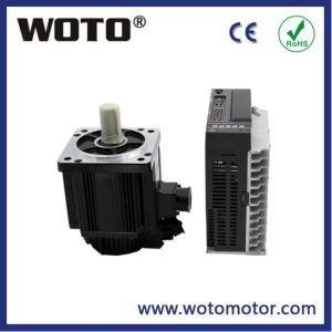 Servo motor industrial ac servo motor 1 5kw china supplier for Industrial servo motor price