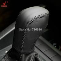 Buy cheap Gear Shift Knob Cover for Volkswagen and Skoda and Seat from wholesalers