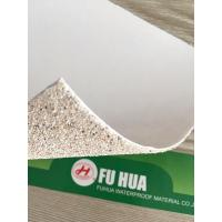 Buy cheap Pre-Applied High Polymer Self-Adhesive Waterproof Membrane from wholesalers