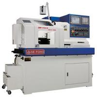Buy cheap Sliding Head CNC Lathe GNP-1724-D from wholesalers
