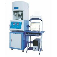Buy cheap JK-8000 Moving Die Rheometer (MDR) from wholesalers
