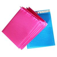 Buy cheap custom printed padded envelope poly bubble mailer from wholesalers