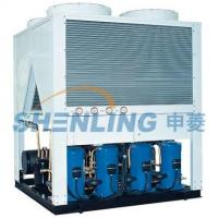 Buy cheap Air-cooled scroll chiller from wholesalers