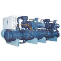 Buy cheap High efficient and energy-saving water chiller/heater for hydropower station from wholesalers
