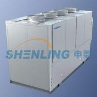Buy cheap Integrated Evaporative Condensing Chiller from wholesalers
