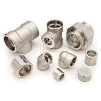 Forged Pipe Fittings STAINLESS STEEL 316H FORGED FITTINGS