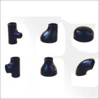 Buy cheap Buttweld Fitting Carbon Steel Pipe Fittings from wholesalers
