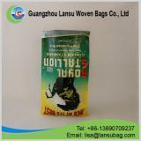 Buy cheap pp woven sack grain sugar flour 50KG rice bags, feed laminated PP woven sack manufacturer from wholesalers