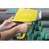 Buy cheap Portable XRF Mining Analyzer from wholesalers