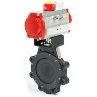 Buy cheap Bray Butterfly Valves from wholesalers