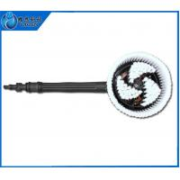 Buy cheap Car wash brush Round Head Water Through Rotating Car Wash Brush from wholesalers