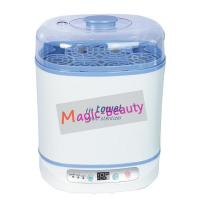 Buy cheap Steam sterilizer for towel or feeder from wholesalers