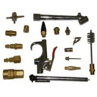 Buy cheap AIR TOOLS 18 PC. PNEUMATIC ACCESSORY SET - SOLID BRASS from wholesalers