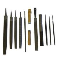 Buy cheap ABRASIVES 12 PC. FILE & RASP ASSORTMENT WITH POUCH from wholesalers