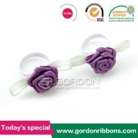 Buy cheap Wholesale Handmade Satin Ribbon Flowers Making/Designs of Ribbon Flowers from wholesalers