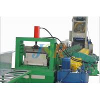 Buy cheap Cable Tray Production Line from wholesalers