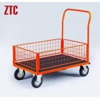Buy cheap Folding Utility Carts for Groceries Smallest Luggage Cart Ca from wholesalers