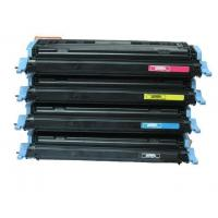 Buy cheap Compatible with Printer Models:HP Color Laserjet1600/2600n/2605/CM1015MFP/CM1017MFP from wholesalers