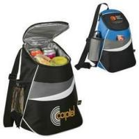 California Innovations 12-Can Cooler Sling Pack