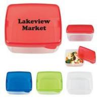 Buy cheap Square Lunch Container from wholesalers