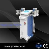 Buy cheap starvac sp2 vacuum slimming machine for sale: cryolipolysis + RF+ laser + cavitation from wholesalers