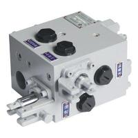 Buy cheap A lever operated valve from wholesalers